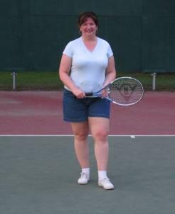 jenny tennis